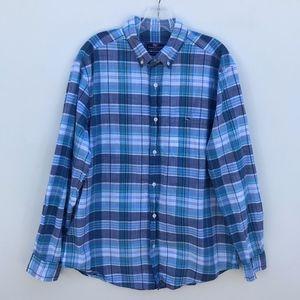 Vineyard Vines Classic Fit Tucker Shirt #1222